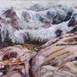 Glacier Receding
